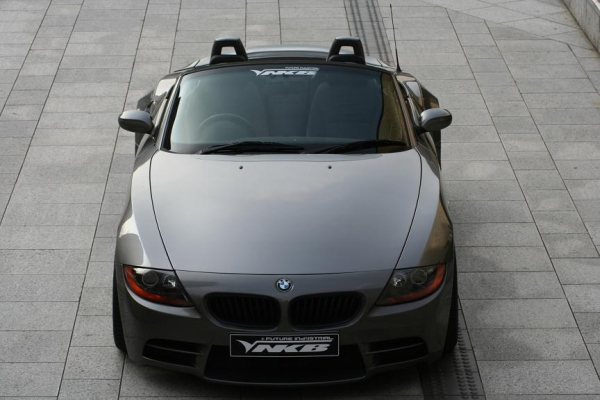 Z4 Blister Kit Widebody I Kinda Like It